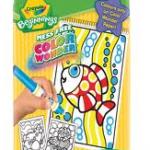 Walgreens:  $.50 Color Wonders to Go!