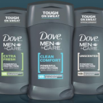Get a free sample of Dove Men + Care from CVS!