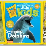 "National Geographic ""Little Kids"" – one year as low as $5!"