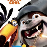Rio 3D movie ticket for just $3 from Family Finds!