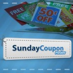 Sunday coupon preview:  3 inserts this week!
