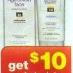 CVS:  Print & Save for Neutrogena sunblock deal!