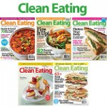 Clean Eating Magazine:  $5.99/year!