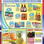 Commissary deals through 6/1