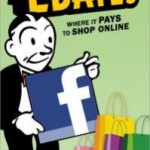 Ebates:  Get double cash back during the Memorial Day Sale!