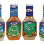 Target:  Deal on Kraft salad dressing with **NEW** printable coupons!