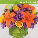 Plum District:  Save 50% on flowers for Mother's Day!