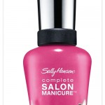 Hot new printable:  Sally Hansen nail polish!