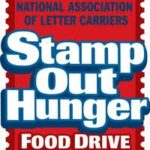 Stamp Out Hunger:  Don't forget your donations today!