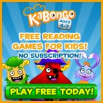 Kabongo = free educational online games for kids!