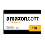 Tuesday Tips:  Six Ways to Earn Amazon cards!