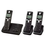 Target Daily Deals:  RCA 3-handset cordless phones – $24.99 + Vivitar camera – $29.99