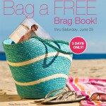 Get a free brag book from Walgreens!