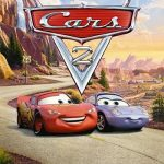GIVEAWAY:  Two Cars 2 movie tickets!