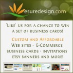 Business of the Week:  Esuredesign.com