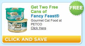 Cat Food Gourmet Farmfoods