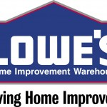 Lowe's:  Save 10% up to $5,000!