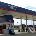 **HOT:  Save $.10/gallon off gas at Murphy's gas stations!