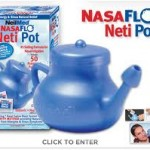 FREEBIE:  NeilMed NasaFlo Neti-Pot