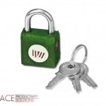 1SaleADay FREEBIE:  20 mm Iron Padlock w/ 3 keys!