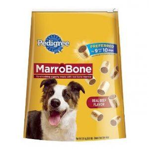 Pedigree Dog Food Causing Seizures
