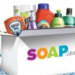 Soap.com $20 voucher for as low as $8!