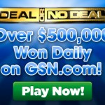 Play Deal or No Deal for FREE!