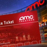 AMC Movie Tickets:  $5 each!