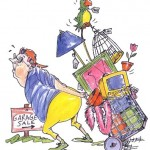 Make Money From Home Monday:  Consignment sales