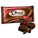 Dove Chocolate Instant Win Game; Win a free trip to Hawaii!