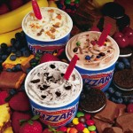 Dairy Queen:  2 BOGO coupons for Blizzard Fan Club members!
