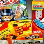 **HOT:  $30 Hasbro Groupon for just $15 – Christmas in July?!
