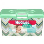 Huggies baby wipes just $1.47 after coupon!
