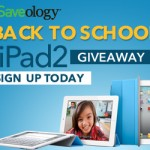 Back to School Giveaway:  iPad2!