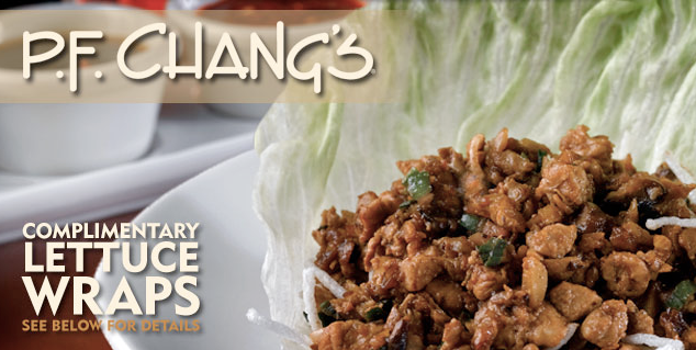 P.F. Changs is something you can bring home with and make fresh! You can now save on P.F. Changs Appetizers! Find this item in the freezer aisle of your local store! The deal is for $ off! Use to find this offer under foods! P.F. Changs Appetizers $ Off.