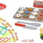 HomeSav:  Melissa & Doug Toy Sale!