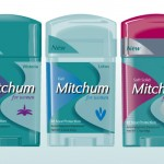 Mitchum deodorant:  FREE after RR at Walgreens!