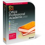 Back to School Giveaway:  Office Pro Academic