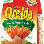 Target:  Ore Ida Sweet Potato fries only $1.13/each!