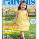 Parents Magazine for just $4/year!