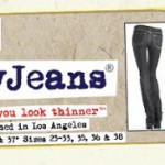 Back to School Giveaway:  Skinny Jeans