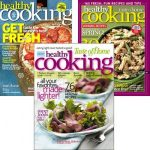 Get Healthy Cooking Magazine for $6.99/year and Weight Watchers for $3.99/year