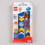 LEGO Watches only $9.50 on Totsy today + 3% cash back!