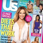 US Weekly:  One Year Subscription for $30