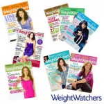 Tanga Daily Deal: Weight Watchers Magazine for $4.99!