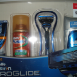 Walgreens:  Gillette Fusion deal includes bonus packs!