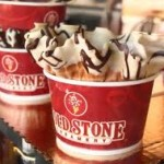 Coldstone Creamery:  Free ice cream on your birthday!