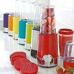 JC Penney:  Cooks 5 in 1 Power Blender only $19.99 after cash back!