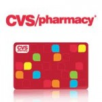 *HOT:  $10 CVS gift card for $6