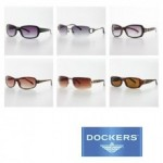 DEAL ALERT:  6 pairs of Women's Dockers sunglasses for just $19.99!